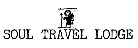 Soul Travel Lodge